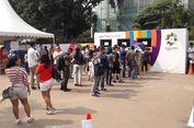 Sempat Terkendala, Pembelian Tiket Asian Games 2018 Kini Lewat Blibli.com