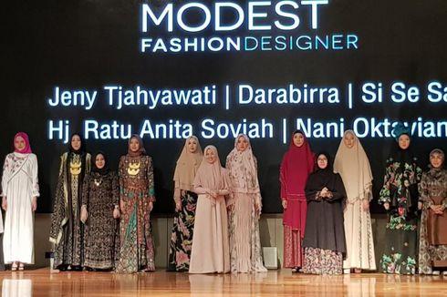 Tantangan Indonesia Sebagai Barometer Modest Fashion Dunia