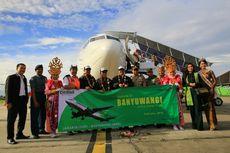 Menpar Dorong Banyuwangi Jadi Bandara Internasional