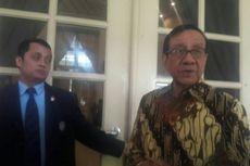 Akbar Tanjung: Satu-satunya Cara Selamatkan Golkar dengan Menggelar Munaslub