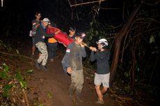 Puluhan Pendaki Masuk Gede Pangrango Secara Ilegal, Satu Dievakuasi