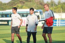 Timnas U-22, Indra Sjafri Bicara soal Kondisi Mental Pasukannya