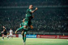 Persebaya Paceklik Gol, Djanur Benahi Lini Serang