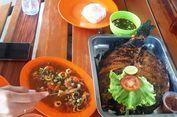Menyantap Ikan Bakar di Lhokseumawe, Pilih dan Timbang Sendiri
