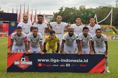 PS Tira Persikabo Belum Pikirkan Gelar Juara