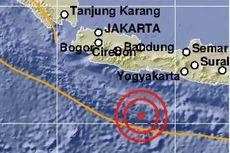 Gempa Hari Ini: M 5,9 Pangandaran Terasa hingga Solo, Begini Analisisnya