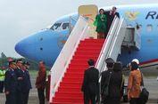 Pimpinan Komisi II Nilai Pesawat Kepresidenan Tak Boleh Dipakai Kampanye