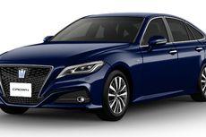Ini Spesifikasi Mobil Menteri Toyota Crown 2.5 HV G-Executive