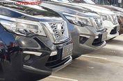 Nissan Akui Penjualan Terra Belum Maksimal