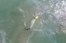 Terseret Ombak, Dua Remaja Australia Diselamatkan Pakai