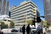 Gedung Asosiasi Warga Korea Utara di Jepang Ditembaki