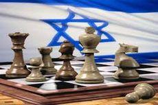 Atlet Catur Cilik Israel Hadapi Diskriminasi