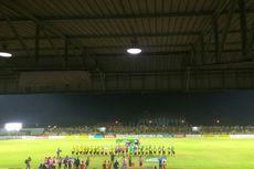 Barito Putera Bermarkas di Pulau Jawa Jika Lolos ke Piala AFC 2019