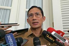 Upaya Sandiaga Stabilkan Harga Beras di Jakarta