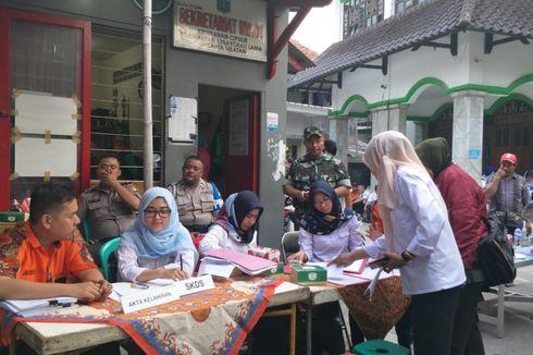 Setelah Lebaran, 12.300 Pendatang Baru Masuk Jakarta Barat