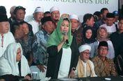 Yenny Wahid: Jokowi Berpikir Sederhana, Namun Kaya Karya