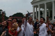 Hari Sumpah Pemuda, Jokowi