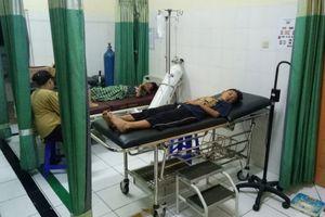Korban Keracunan Tutut di Bogor Bertambah Jadi 89 Orang