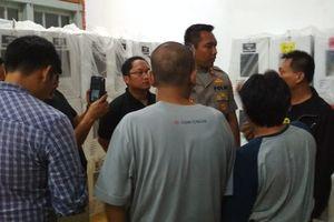 Bawaslu Hentikan Kasus Pembobolan 21 Kotak Suara oleh Ketua PPS di Banyumas