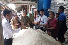 Bulog Siapkan 950.000 Ton Beras untuk Operasi Pasar