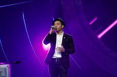Maia Minta Billy Menyanyi dengan Gaya Zaman Now di Indonesian Idol