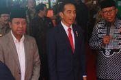 Bertemu Jokowi, Romahurmuziy Bahas Sepuluh Kandidat Cawapres