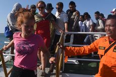 7.000 Turis Asing Sudah Dievakuasi dari Gili Trawangan, Gili Meno dan Gili Air