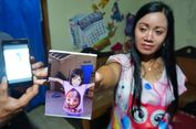 Dibawa Lari Teman Orangtuanya, Seorang Anak Hilang Hampir Tiga Minggu