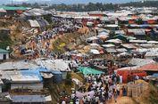 Kelompok Kriminal dan Ekstremis Kuasai Kamp Pengungsi Rohingya di Bangladesh