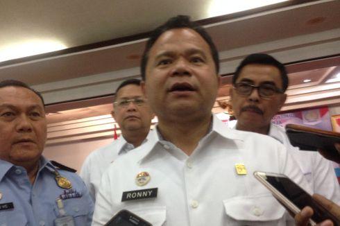 Terkait OTT Kepala Kantor Imigrasi Mataram, Ini Pernyataan Ditjen Imigrasi