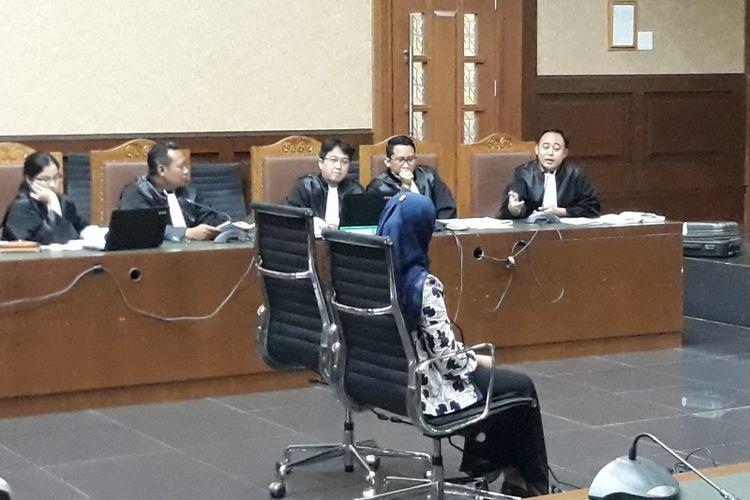 Dokter IGD Marah karena Diintervensi Pengacara Novanto soal Diagnosa