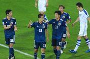 Cuplikan Pertandingan Piala Asia 2019, Kontestan 16 Besar Lengkap