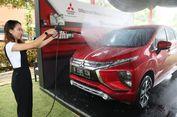 Mitsubishi Jualan 'Produk Kecantikan' Mobil