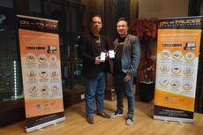 Aplikasi Bisnis Truk Pengangkut di Indonesia