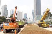Usai IPO, Superkrane Kantongi Dua Kontrak Baru