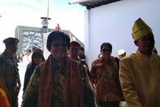 Menteri Siti Nurbaya Jamin Masyarakat Adat Tidak Lagi Dikriminalisasi