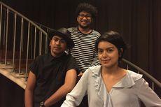 Eva Celia, Kunto Aji, dan Jordy Waelauruw Akhiri Rangkaian Tur
