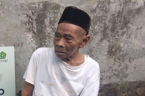 Bekerja Ikhlas ala Mbah Parno, Asisten Arsitek Masjid Istiqlal...