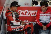 Target Tiga Tahun Pebalap Honda Indonesia Masuk MotoGP