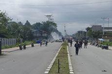 Selain ke Fakfak, BKO Brimob Juga Akan Dikirim ke 3 Kabupaten di Papua Barat