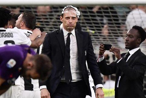 Seusai Raih Scudetto, Juventus seperti Kehilangan Motivasi Bertanding