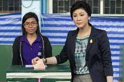 Mantan Perdana Menteri Sebut Pemilu Thailand Diwarnai Kecurangan