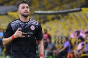 Simic: Piala Presiden Sudah Lewat, Saatnya Fokus ke Piala AFC-Liga 1