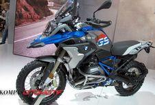 Motor BMW R-series Bakal Pakai  VVT?