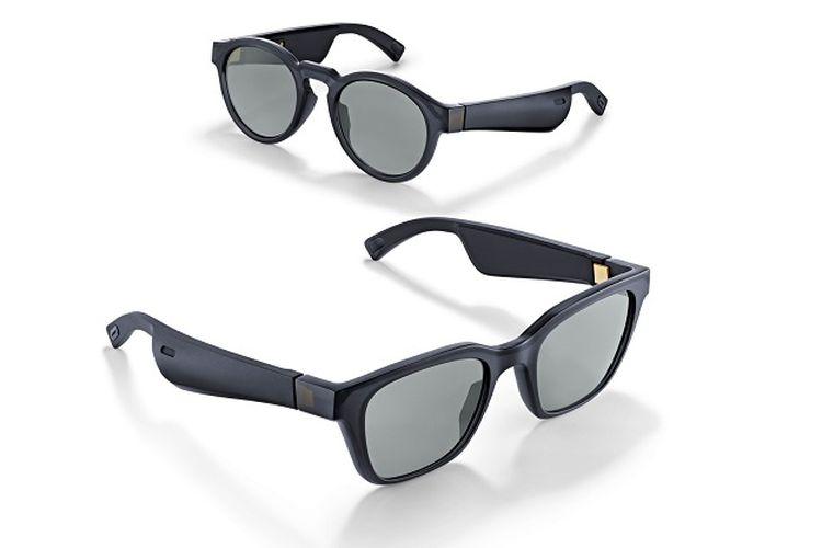 Kacamata besutan Bose, Frames