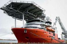 Kapal Canggih Diberangkatkan untuk Memulai Kembali Pencarian MH370