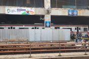 Pembangunan Jalur Dwi Ganda dari Stasiun Manggarai Selesai Tahun 2020