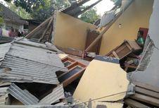 BNPB Minta Pembangunan Sektor Pariwisata Prioritaskan Mitigasi Bencana