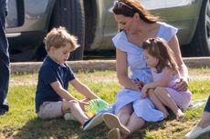 Kate Middleton Pakai Busana Zara dengan Harga di Bawah Rp 1 Juta