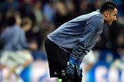 Keylor Navas Siap Tinggalkan Real Madrid Jika Tak Jadi Starter